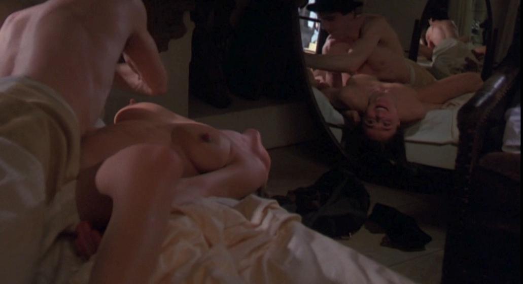 Lena olin sex scene