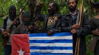 OPM Mengaku Bakar Rumah Sakit dan Sekolah di Papua