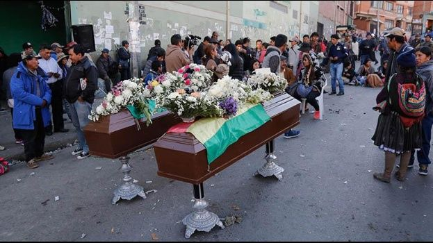 DDHH ve falta de interés y pide esclarecer la muerte de dos cocaleros en La Asunta