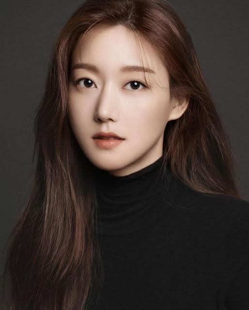 Oh Seung Ah - Biodata, Agama, Drama Dan Profil Lengkap