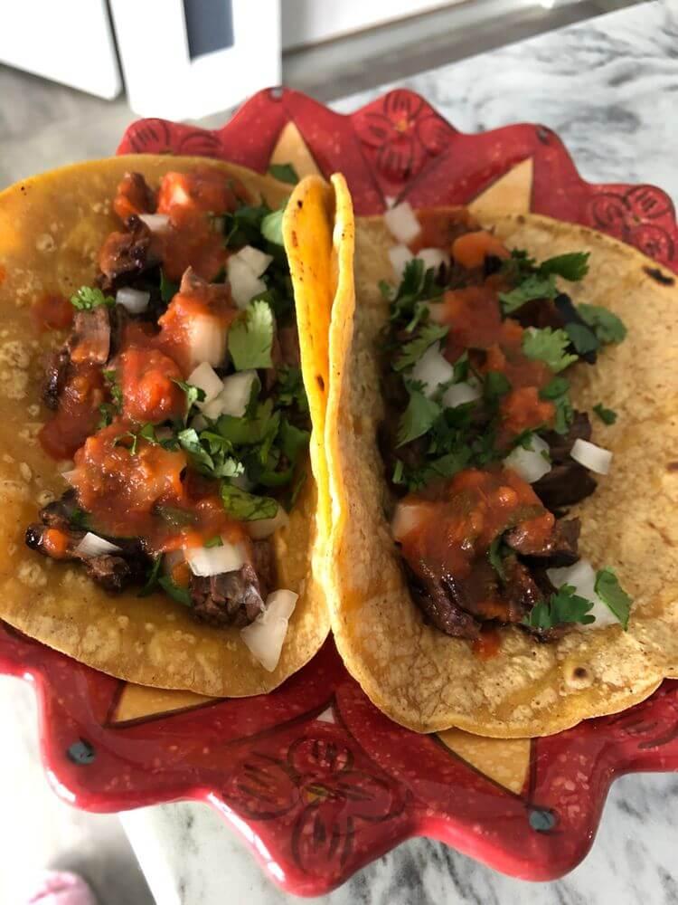 mexican beef fajita recipe