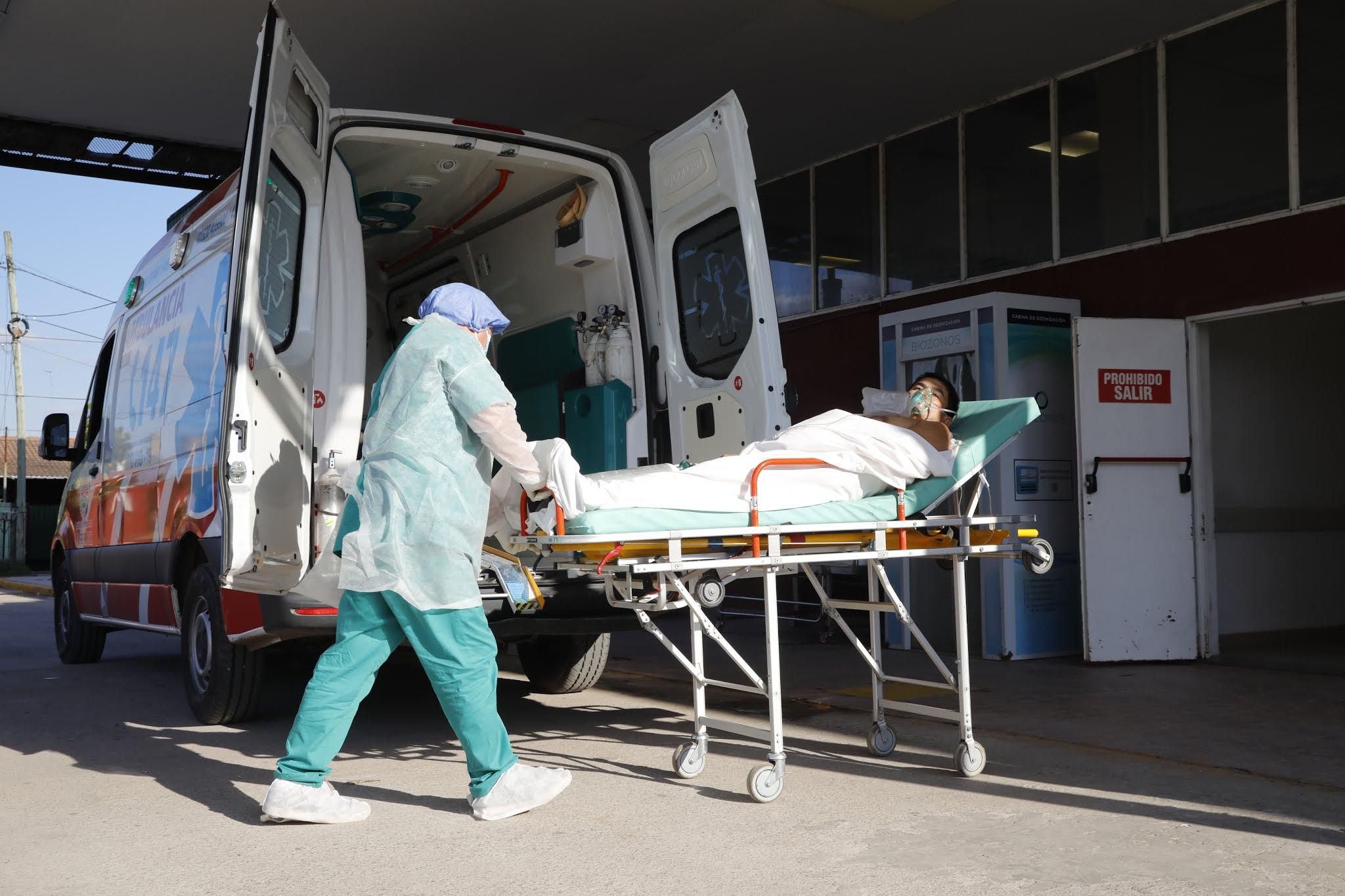 Coronavirus en Argentina: Otras 231 personas murieron y 16.502 resultaron contagiadas de COVID-19 en las últimas 24 horas