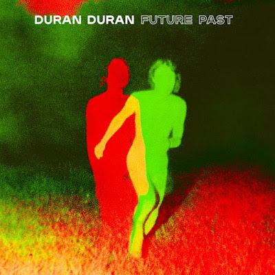 Duran Duran Future Love Album Cover