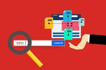Cara submit sitemap / peta situs ke Google Search console