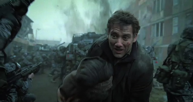 Music N' More: Children of Men