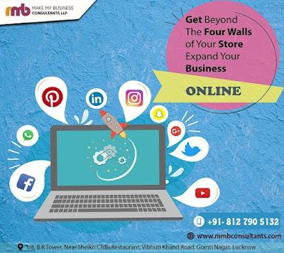 Top Digital Marketing Agency in Lucknow