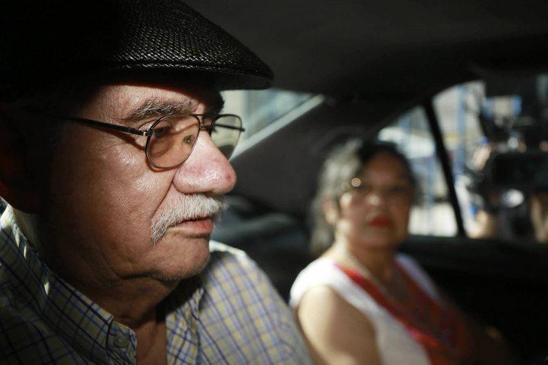 Caso Tito Fernández
