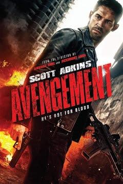 Avengement 2019 DVD NTSC R4 Sub