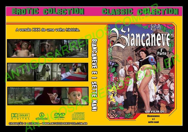 Biancaneve e i Sette Nani (1995)