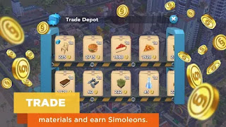 Simcity Buildit Apk Free Download
