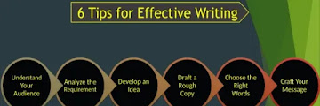 6 Tips for Effective Writing