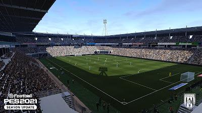 PES 2021 Stadium Erve Asito