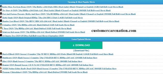 Jalshamoviez | Download Latest Bollywood and Hollywood Hindi Movies | Jalsha Movies 2019