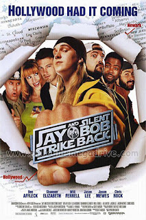 Jay Y Bob El Silencioso Contraatacan (2001) [Latino-Ingles] [Hazroah]
