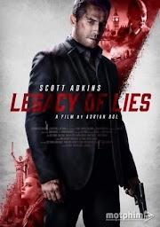 Đặc Vụ Ngầm - Legacy Of Lies (2020)