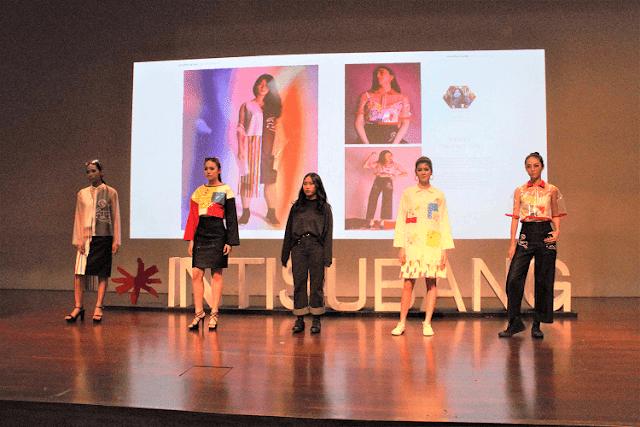INTICHANGE 04 Fashion Show, INTI Centre Of Art & Design (ICAD),