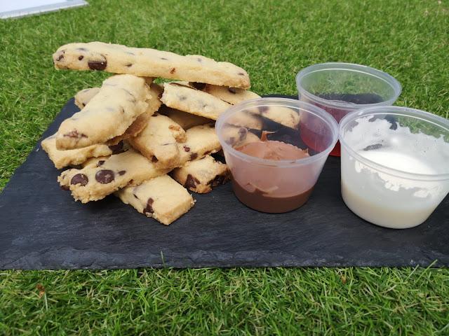 The Big Bakes, High St food copycat