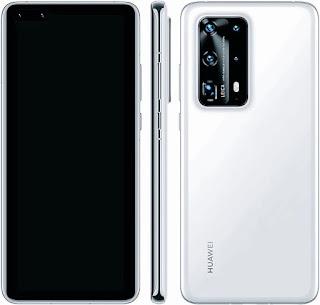 Huawei P40 Pro+ Specs