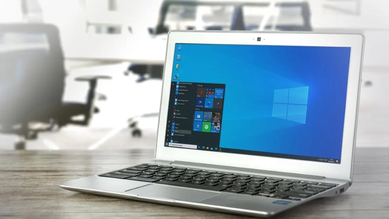 تحديث ويندوز الجديد Windows 10