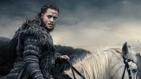 Writing About: 'The Last Kingdom' Season 2 On Netflix