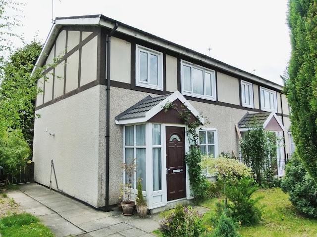 Harrogate Property News - 3 bed terraced house for sale Hargrove Road, Harrogate HG2