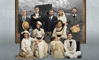 """""""Η μικρή μας πόλη"""" του Θόρντον Ουάιλντερ, σε σκηνοθεσία Γιάννη Κακλέα."""