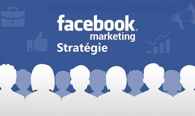 Utiliser Facebook comme outil de marketing en ligne
