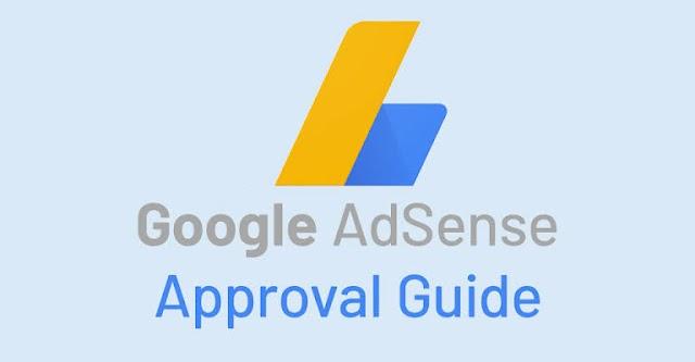 how to get AdSense approval - Mobiestech.com