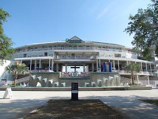 CenturyLink Sports Complex