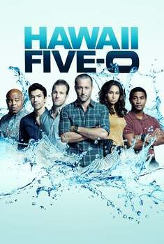 Hawaii Five-0 10ª Temporada Torrent - WEB-DL 720p/1080p Legendado