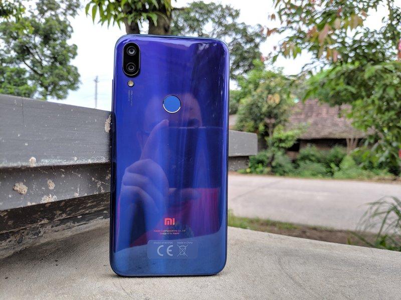 Xiaomi Mi Play Review