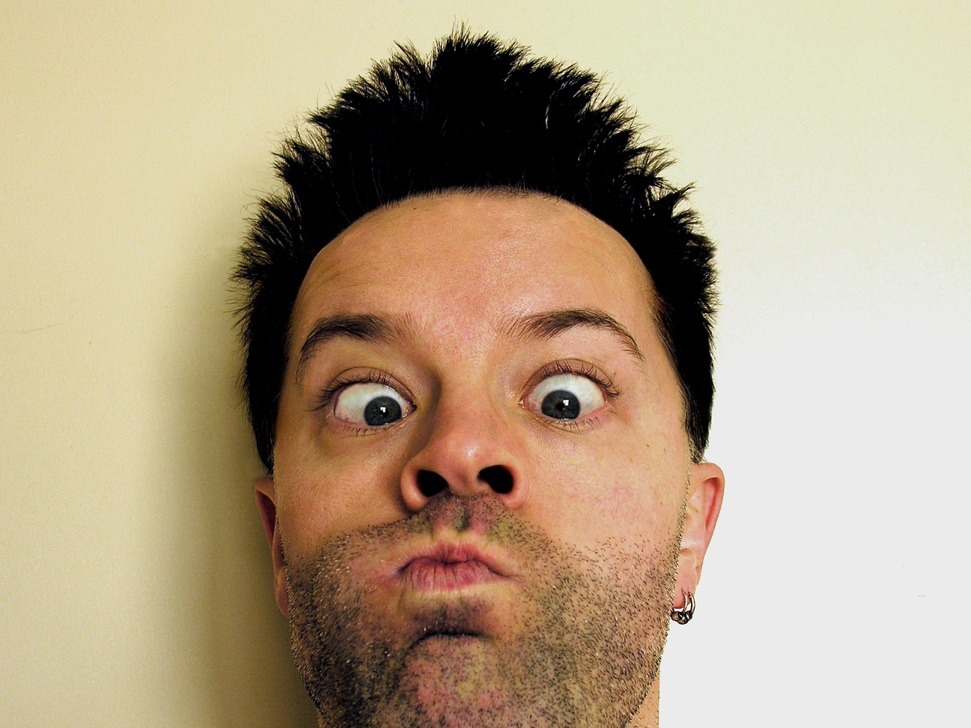 Funny Faces: Funny Picture Clip: Weird & Funny Face Photo's Collection