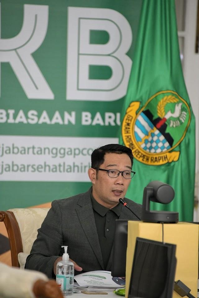 Revitalisasi SMK di Jabar Siap Jawab Tuntutan Zaman