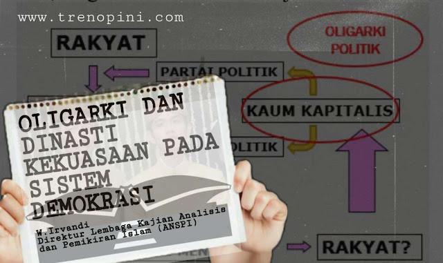 dinasti politik di pemerintahan Jokowi. Tidak hanya puteranya bahkan hingga menantunya pun ikut bergabung dengan mesin politik partai PDIP