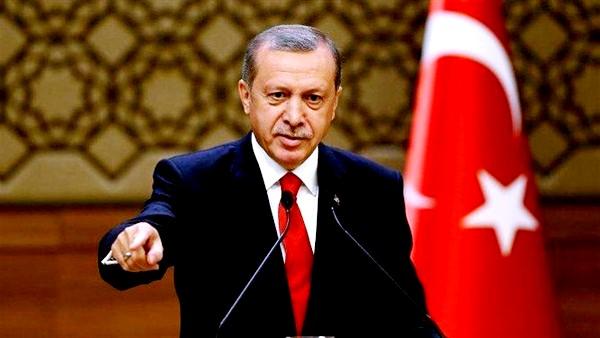 حقيقة وفاة أردوغان الرئيس التركي إثر نوبة قلبية