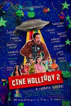 Baixar Filme Cine Holliúdy 2 - A Chibata Sideral Torrent Grátis