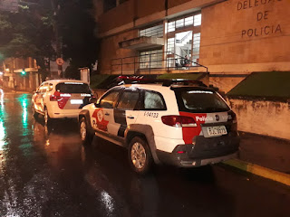 Polícia Militar prende homem que estuprou mulher com deficiência mental em Registro-SP