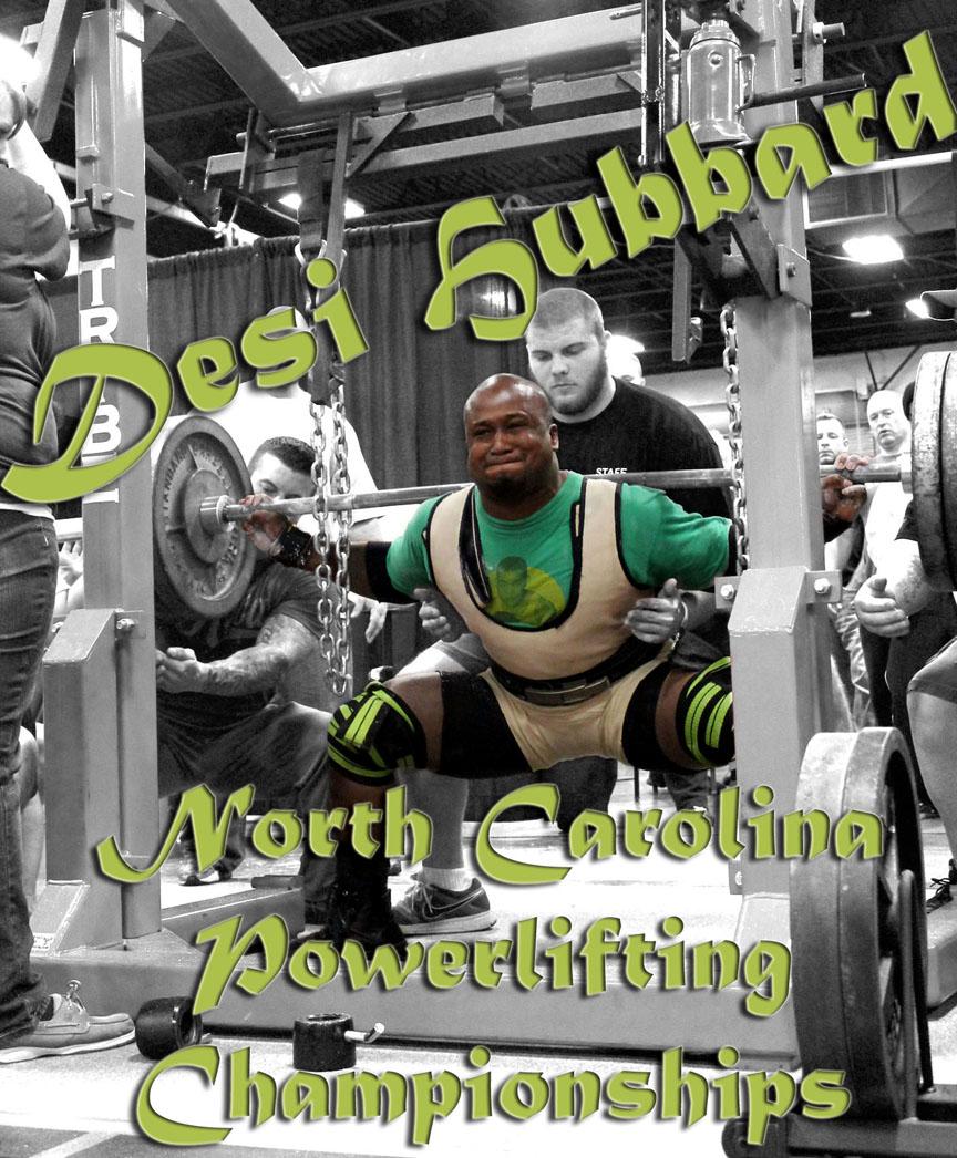 ultimate ipa powerlifting meet