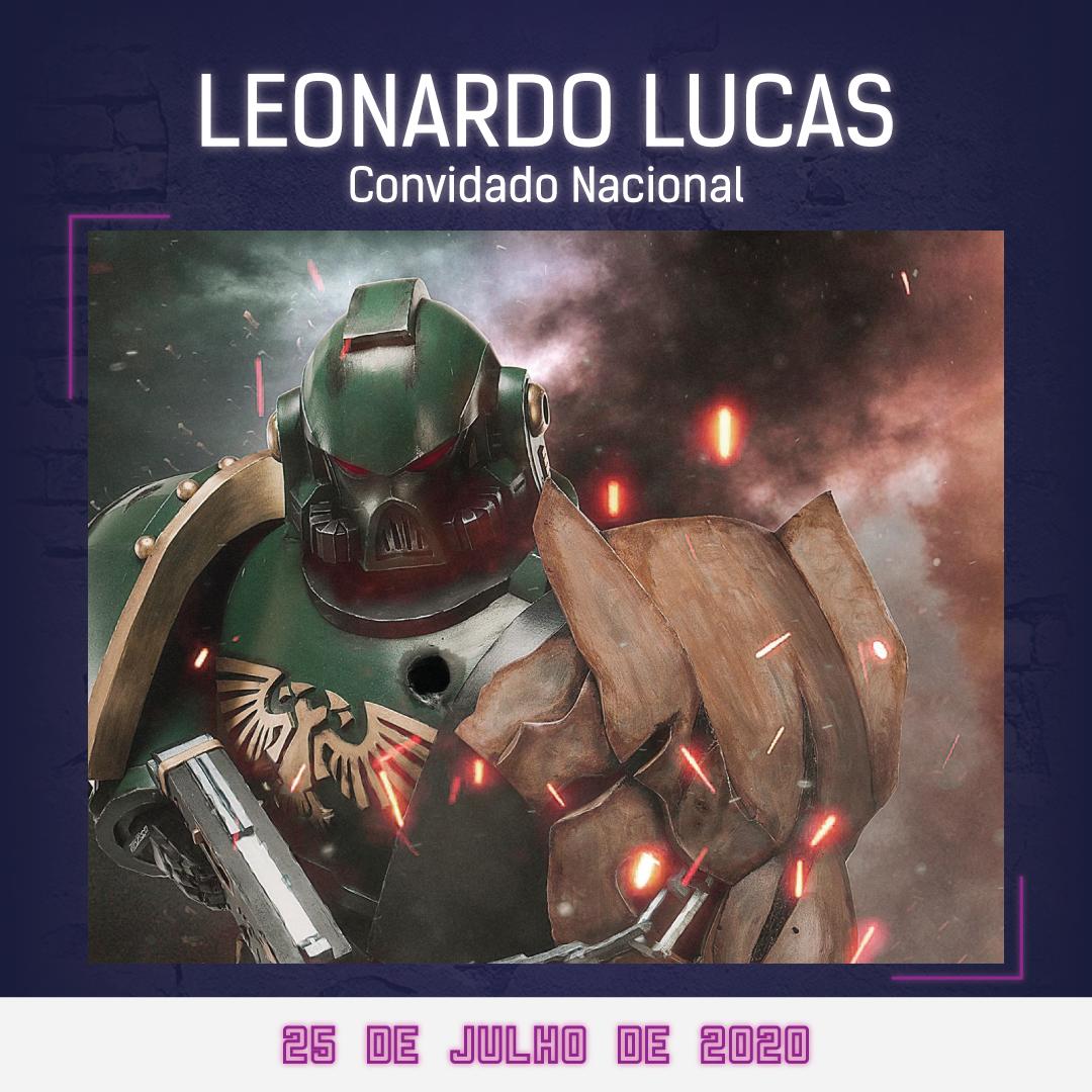 Leonardo Lucas