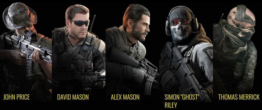 Call of Duty: Mobile apk aptoide
