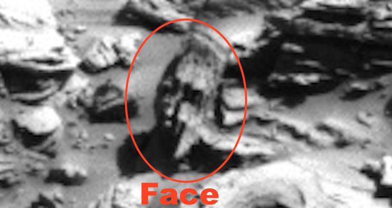news about mars nasa - photo #41