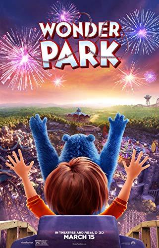 O Parque dos Sonhos