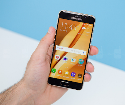 Samsung Galaxy A3 Review (2016)
