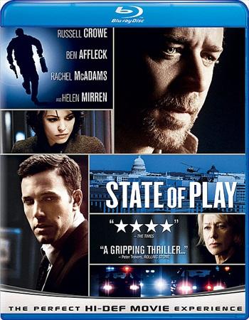 State of Play 2009 Dual Audio Hindi 720p BRRip 750mb
