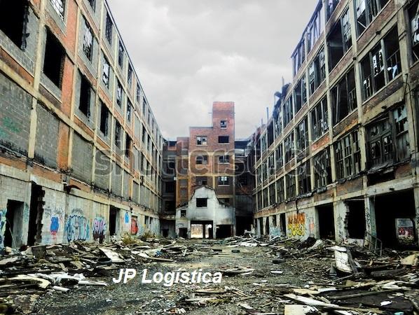 Tal y como ocurrió en Detroit, la economía española se puede desplomar en 72 horas.