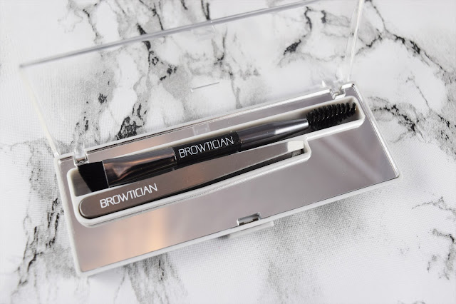 Browtician Brow System