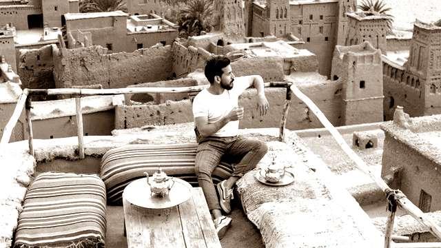 Ka'ab Al Asyraf Terbunuh : Foto oleh Zakaria Boumliha dari Pexels