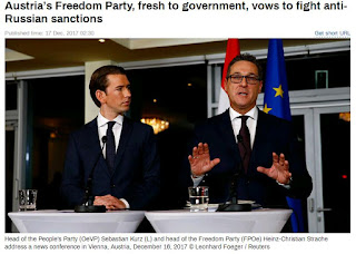 far right Freedom Party tastes power
