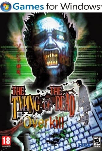 Download Games Pc Games The Typing Of The Dead Overkill