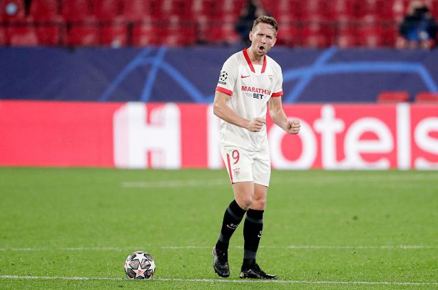 Crónica Sevilla FC 2 - Borussia Dortmund 3